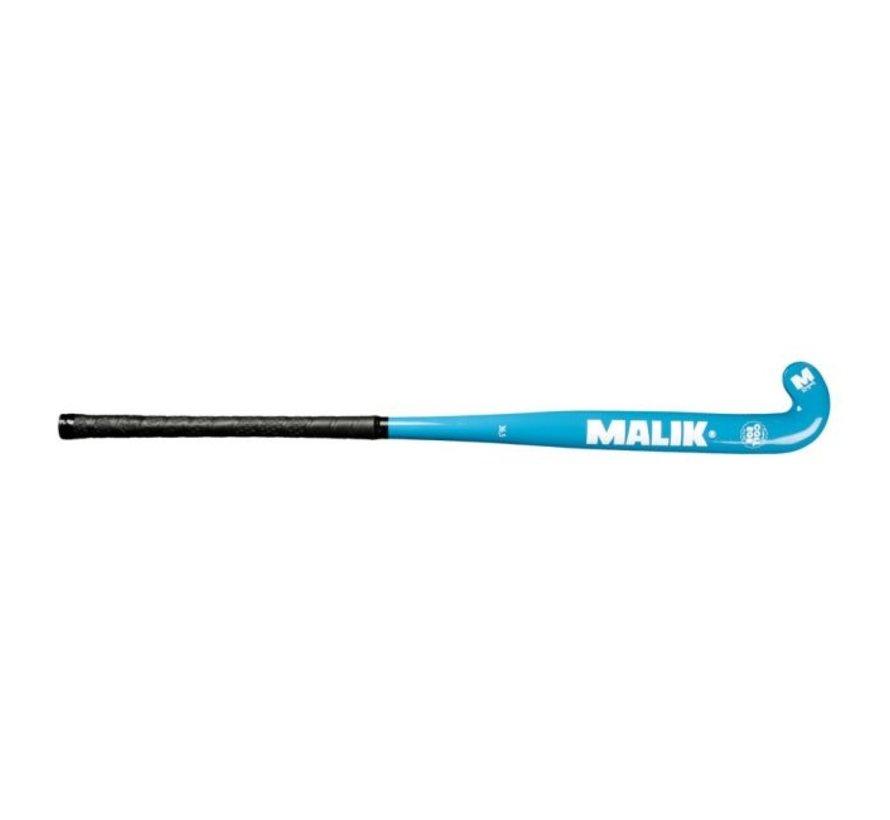 "College blauw veld hockeystick 36.5"""