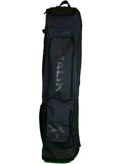 Malik Arrow Schlägertasche X20 Schwarz