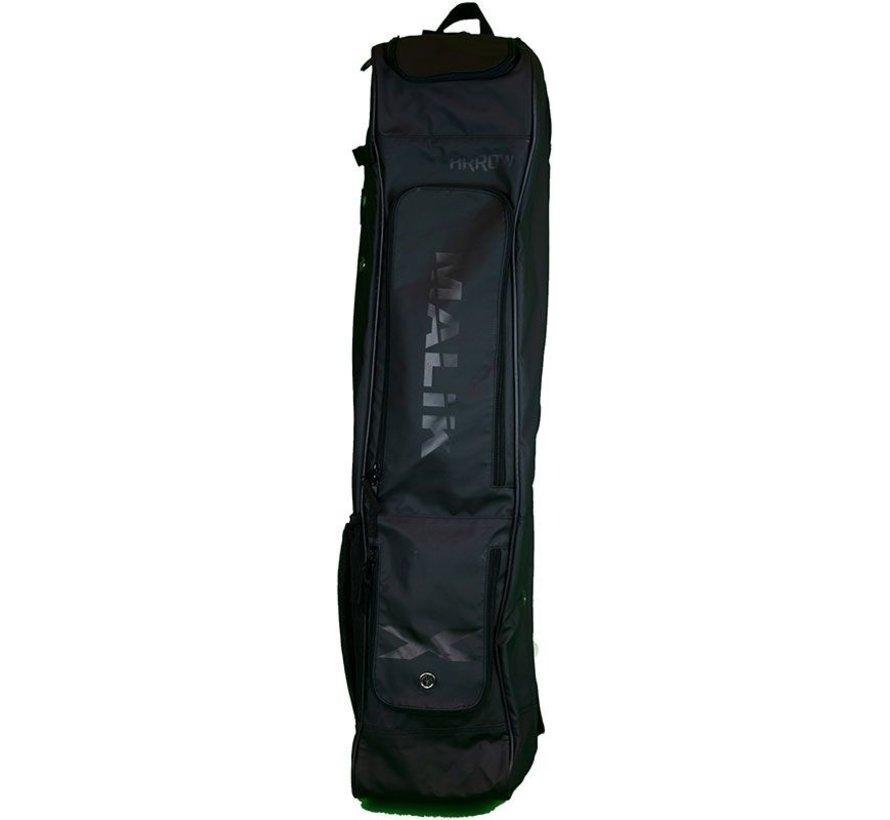 Arrow Schlägertasche X20 Schwarz