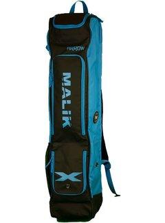 Malik Arrow Schlägertasche X20 Blau