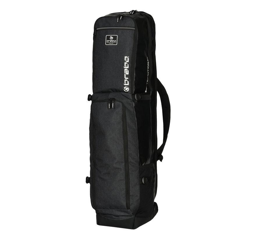 Stickbag Traditional zwart