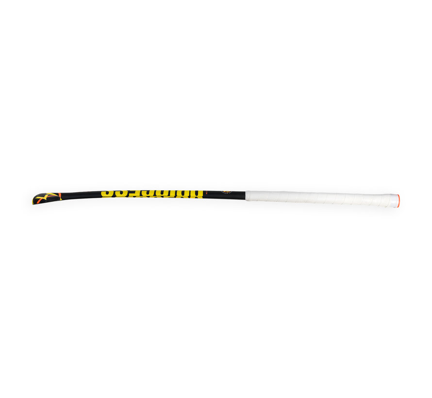 Jr. Woodcore Black/NeonYellow