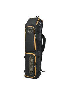 Princess Stickbag Premium Black/Gold