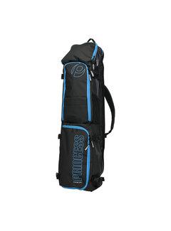 Princess Stickbag Premium Black/Blue
