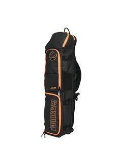 Princess Stickbag Premium JC#7 Black/Orange