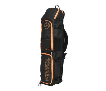Princess Stickbag Premium JC#7 Black/Orange