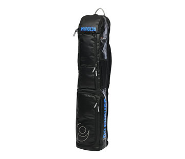Princess Stickbag No Excuse Black/Blue