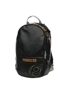 Princess Backpack No Excuse Jr Black/Gold