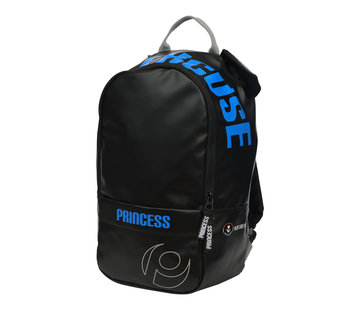 Princess Backpack No Excuse Jr Black/Blue