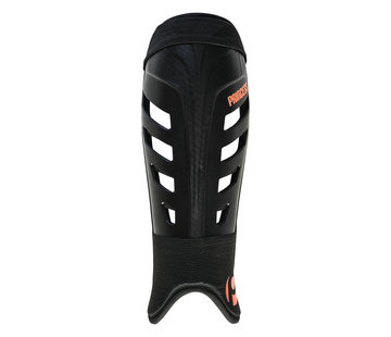 Princess Shinguard Premium 10 Star Black/Orange