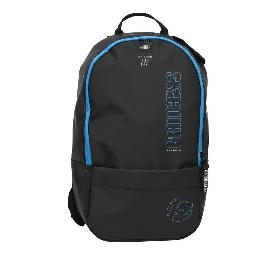 Backpack Premium Jr Black/ABl