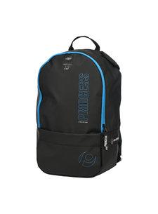 Princess Backpack Premium Jr Black/Blue