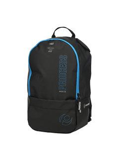 Princess Backpack Premium Jr Black/ABl