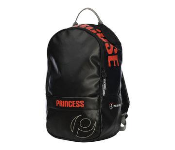 Princess Backpack No Excuse Jr Black/Red