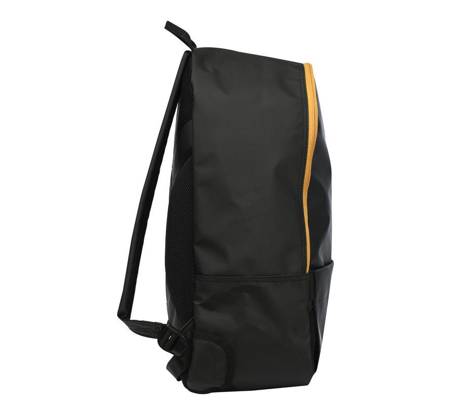 Backpack Premium Jr Black/Gold