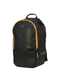 Princess Backpack Premium Jr Black/Gold