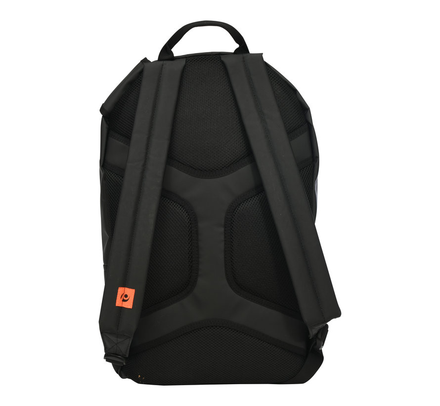 Backpack Premium Jr JC#7 Black/Orange