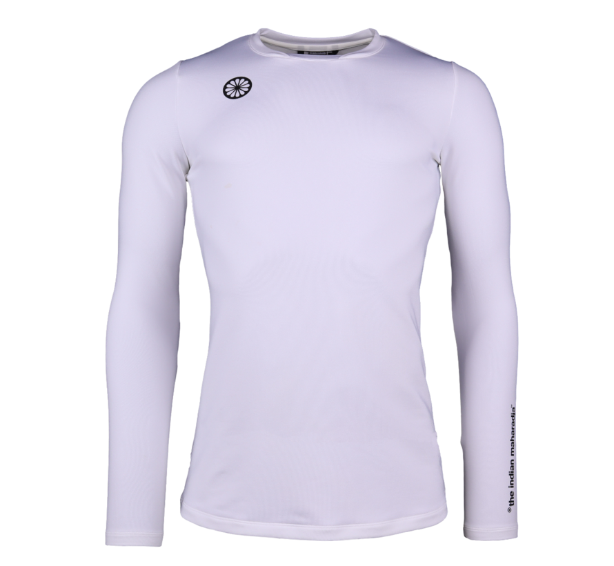 Kids Thermo shirt Weiss