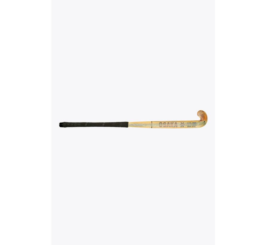 Hallenhockeyschläger Pro Tour Wood - Pro Bow