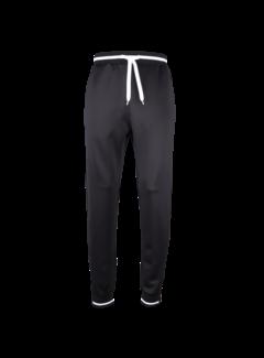 Indian Maharadja Men's Knitted Pants Black/Black