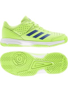 Adidas Indoorshoe COURT STABIL JR 20/21 green