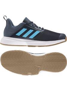 Adidas Zaalhockeyschoen Essence heren 20/21 blue