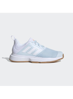 Adidas Zaalhockeyschoen Essence dames 20/21 blue