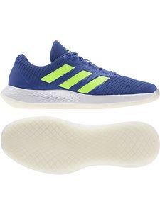 Adidas ForceBounce indoor shoe men 20/21 blue