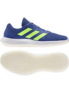 Adidas ForceBounce  zaalschoen heren 20/21 blauw