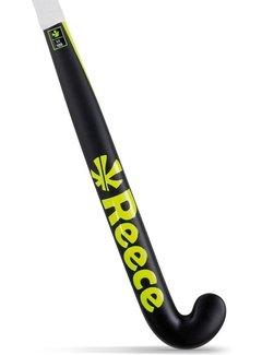 Reece RX 105 Zwart/ Neon geel