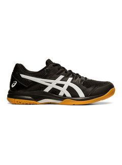 Asics Gel Rocket 9 indoor shoe men black / white