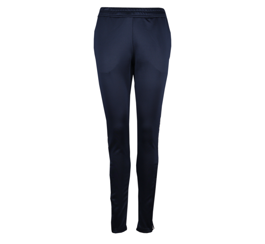 Poly Terry Pant Women Navy