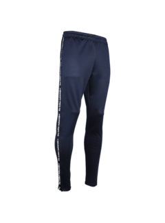 Indian Maharadja Poly Terry kids pants Navy