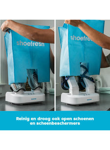 Shoefresh Schoenzak groot