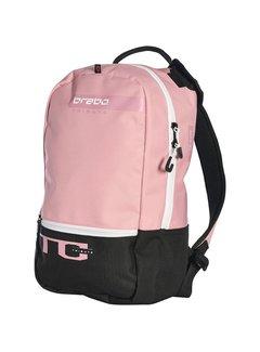 Brabo Backpack Tribute Jr Black/Pink