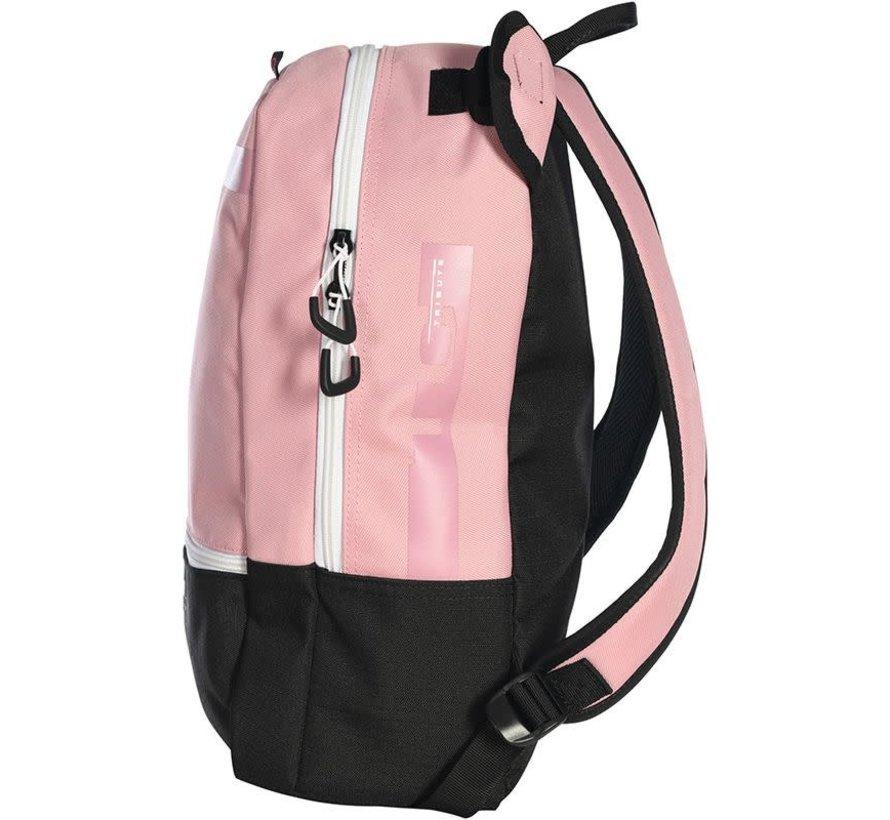 Backpack Tribute Jr Black/Pink