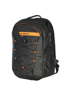 Brabo Rucksack Elite Sr Black/Orange