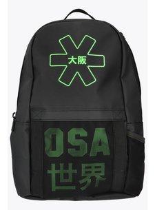 Osaka Pro Tour Backpack Compact - Iconic Black