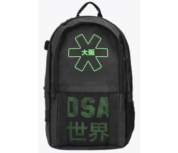 Osaka Pro Tour Backpack Medium - Iconic Black