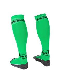 Reece Surrey Socks Neon Green/Black