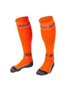 Reece Surrey Sokken Neon Oranje/Navy