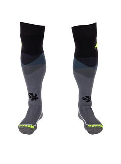 Reece Amaroo Socken Schwarz/Neon Gelb