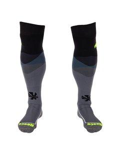 Reece Amaroo Socks Black/Neon Yellow