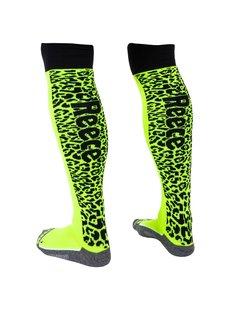 Reece Amaroo Socks Neon Yellow/Black