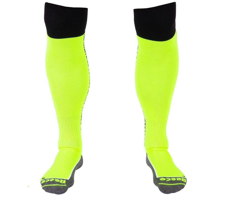Amaroo Socks Neon Yellow/Black