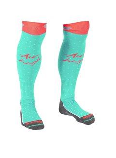 Reece Amaroo Socken Mint/Rosa