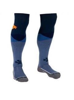 Reece Amaroo Socks Navy/Orange