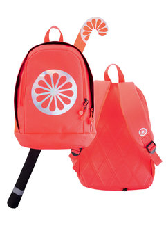Indian Maharadja Kids Backpack CSS Pink