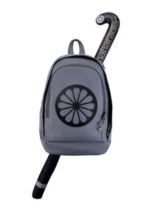 Indian Maharadja Kids Backpack CSE Grey