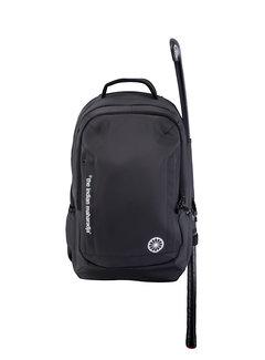 Indian Maharadja Backpack PLC Black
